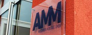 AMM Montage